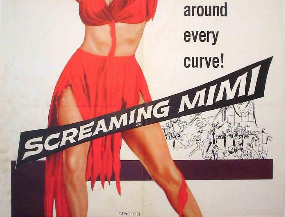 Screaming Mimi (1956)