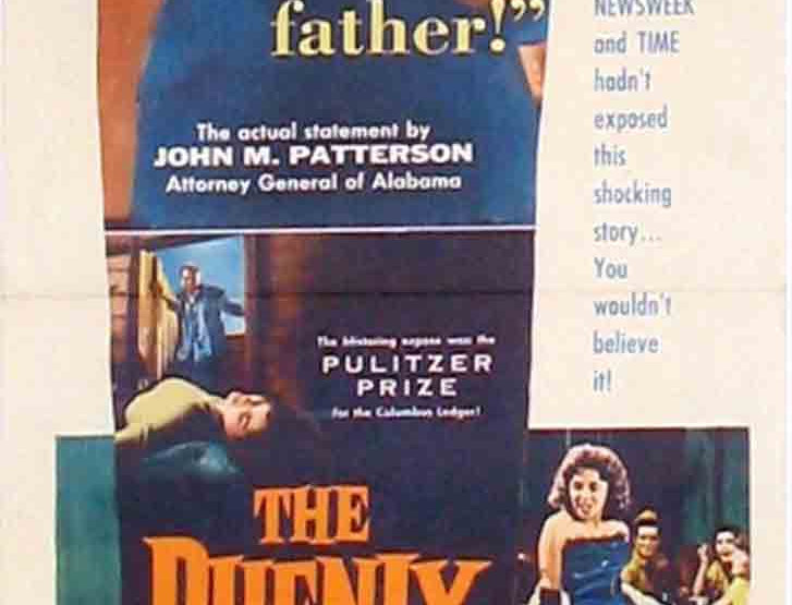 Phenix City Story, The (1955)