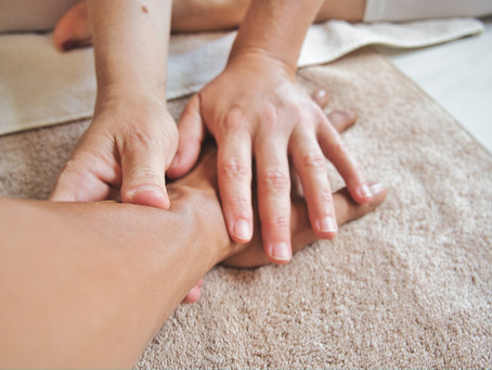 See how our osteopath in Chalfont can help you!