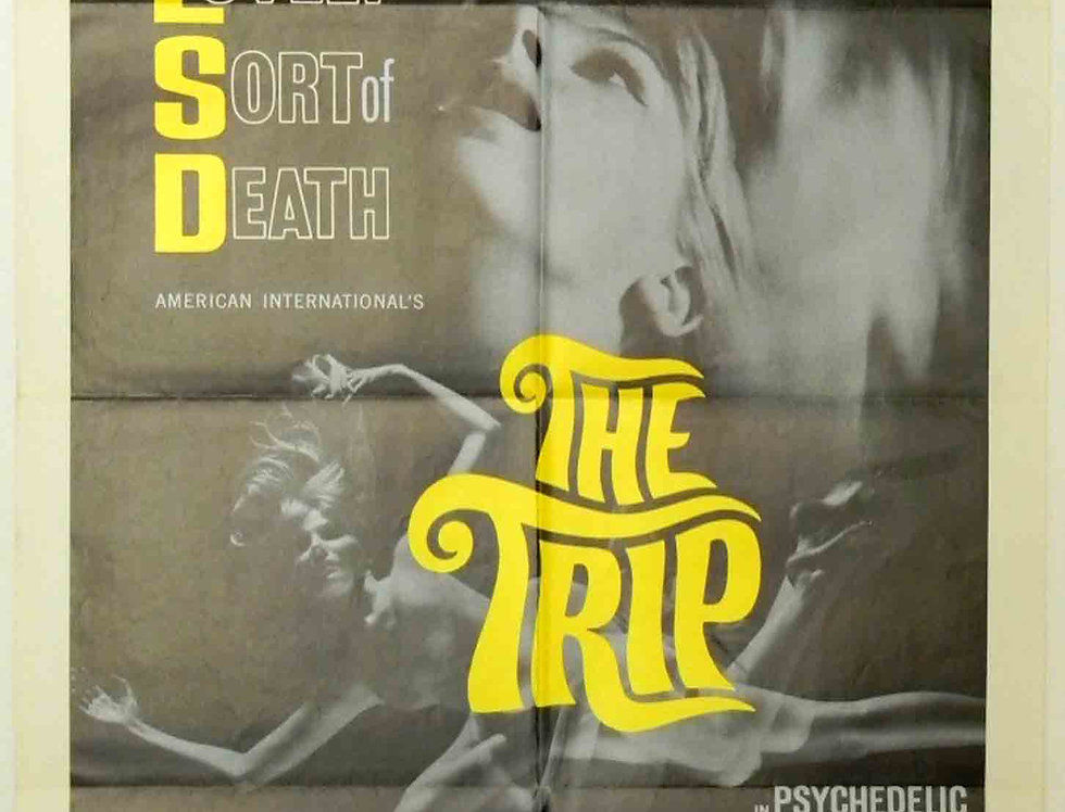 Trip, The (1967)