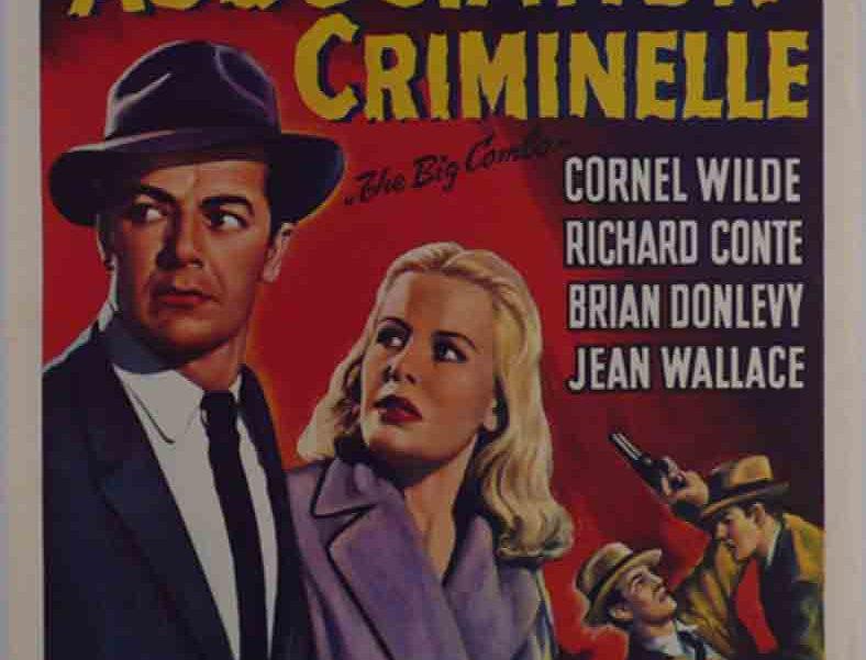 Big Combo, The (1955)
