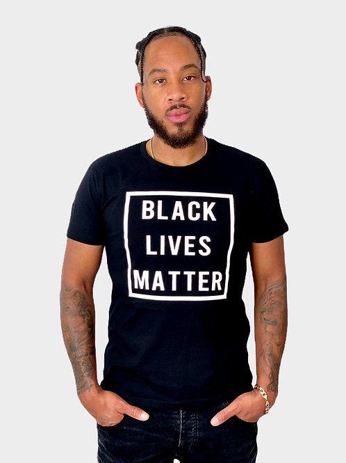 UNISEX BLACK LIVES MATTER TEE