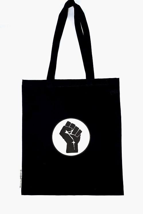 POWER TOTE BAG - Black