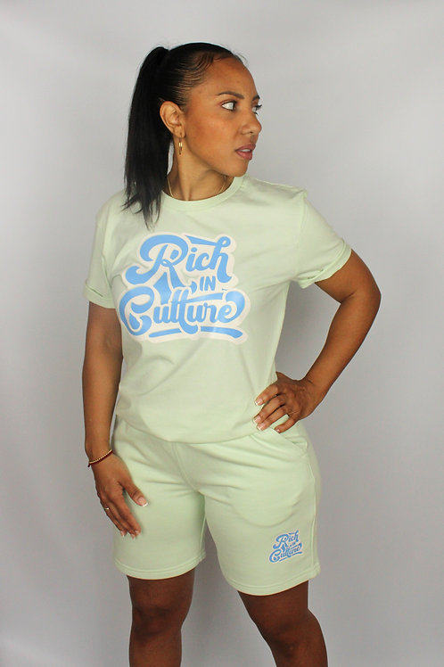 RICH IN CULTURE UNISEX CO-ORD