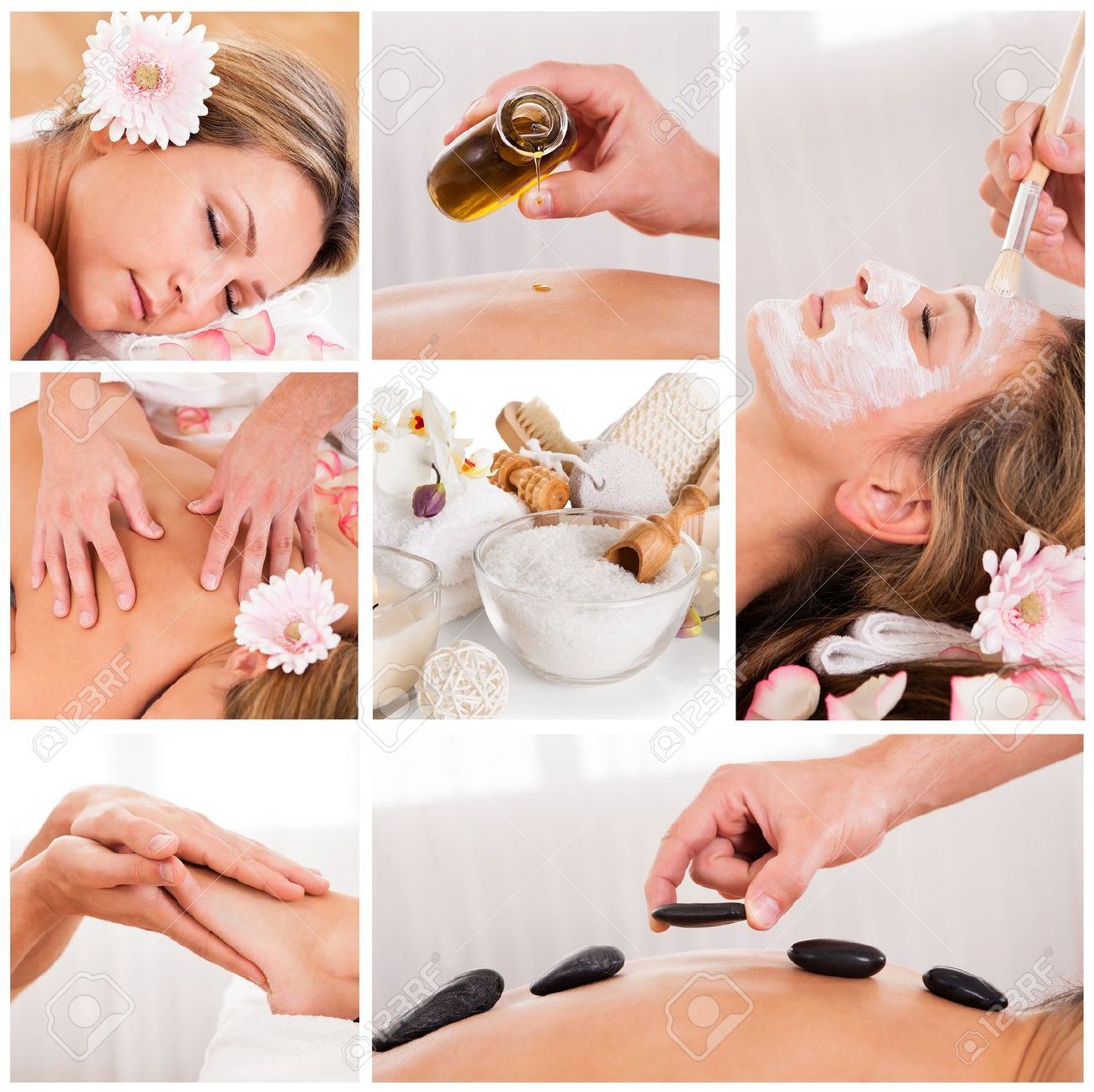 18882805-Collection-of-spa-images-from-spa-salon-Stock-Photo-spa-collage-facial