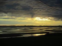 Hampton Beach Sunset 2