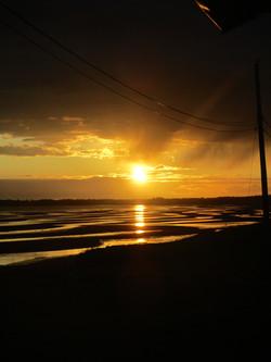 Hampton Beach Sunset 3