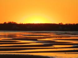 Hampton Beach Sunset 1