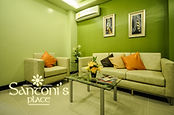 Santonis Place, Places, Cebu, Cebu City, Fully furnished, furnished, residences, residential, condominiums, condos, apartments, serviced apartments, suites, houses, for rent, best, new, clean, modern, mabolo, wifi, gym, parking, amenities, location, stay