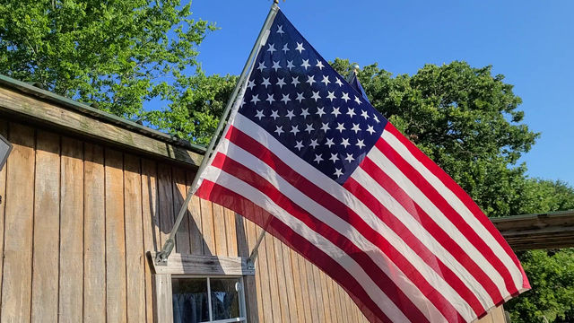 A Christian's meditation on USA Independence Day