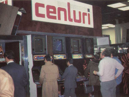 Documentary: The Rise and Fall of Centuri Inc.