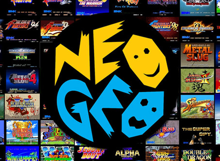 The Best of Both Worlds : The Story of Neo-Geo