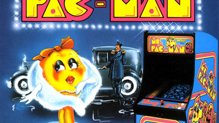 The 10 Best and Worst Looking Classic Arcade Cabinets