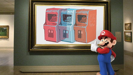 A Definitive Guide to Donkey Kong Red Cabinets (And Other Variations)