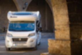 BENIMAR MILEO 263 160cv Delivery Desing