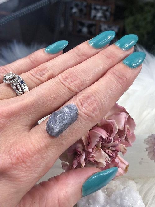 Custom Ring for Clarissa