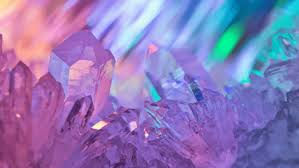 Crystal Healing Energy Session