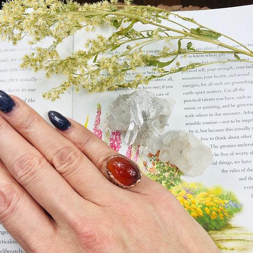 Custom Ring for Alyssa