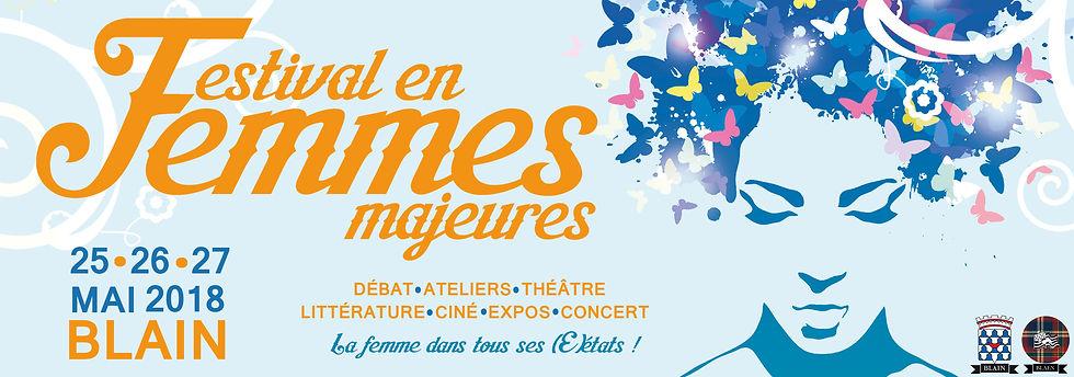 Festival En Femmes Majeures