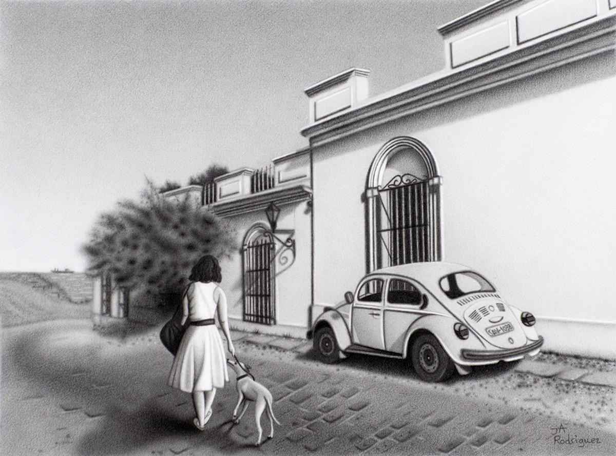 La calle de los sueños