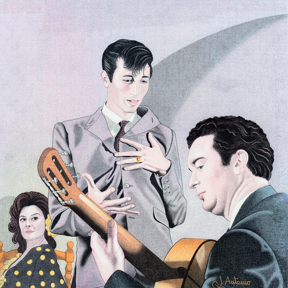 Bambino 1965