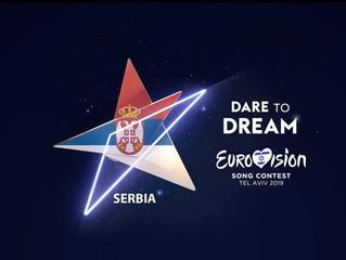 Serbia | Lineup for Beovizija 2019 Revealed