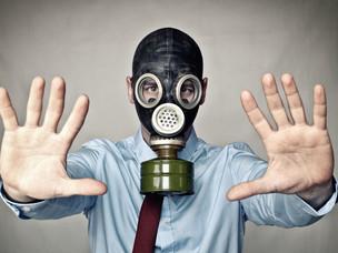 7 Actitudes de un empleado tóxico