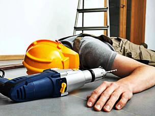Trabajadores bajo uso de estupefacientes.