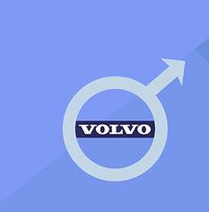 Volvo explainer animation