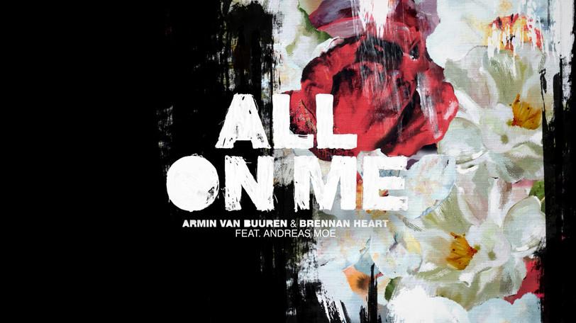 Armin van Buuren & Brennan Heart feat. A