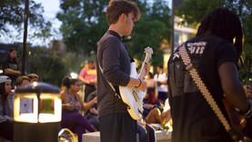 Musicians Savor Having Live Audiences Again