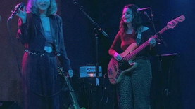 Fall 2020 Special: The Women of Purchase's Music Scene
