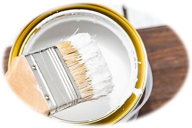 ジンバ塗装 ペンキ