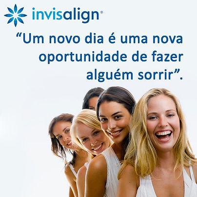 Invisalign Aparelho Dentário Invisível em Porto Alegre