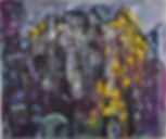 Vanessa Mitter, artist, contemporary art, painting, painter, drawing, performance art