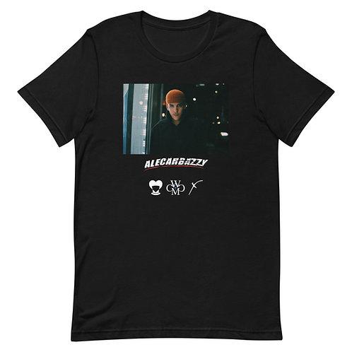 Alecarbazzy Unisex Premium T-Shirt