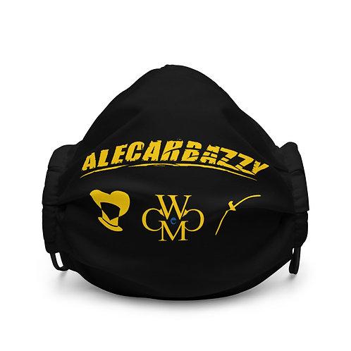 Alecarbazzy face mask