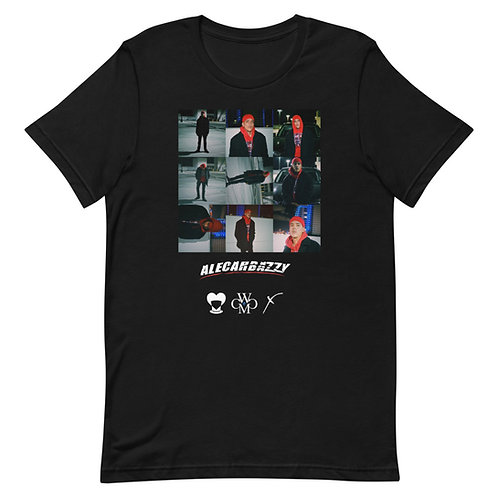 Alecarbazzy Unisex T-Shirt