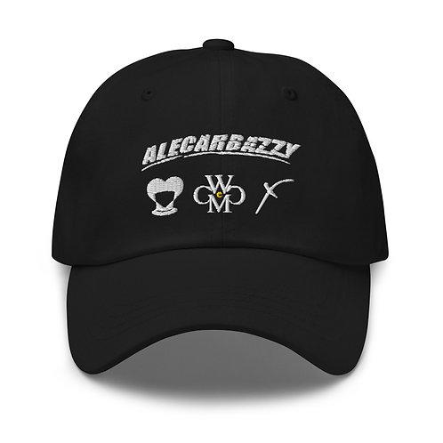 Alecarbazzy hat