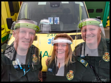 YOU CAN HELP WITH THE VITAL TOTNES VISOR PROJECT
