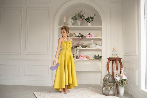 Versailles Gown