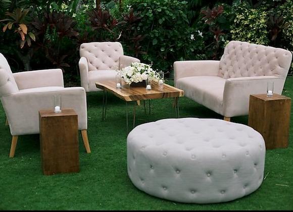 Elton Arm Chair