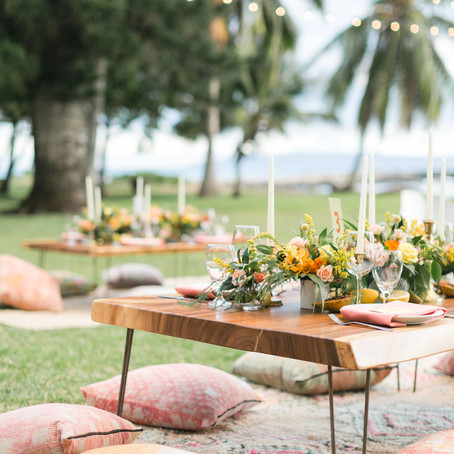 Best Event Rentals in Maui