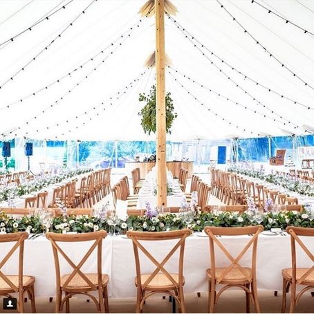 Wedding Tent Rentals in Hawaii