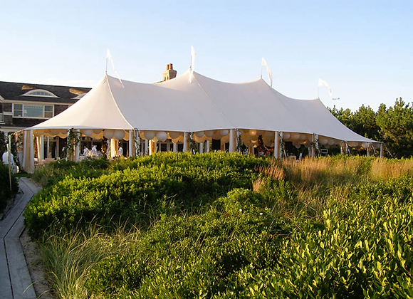 32' x 90' Sperry Tent
