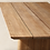 Thumbnail: BalmainTeak Coffee Table