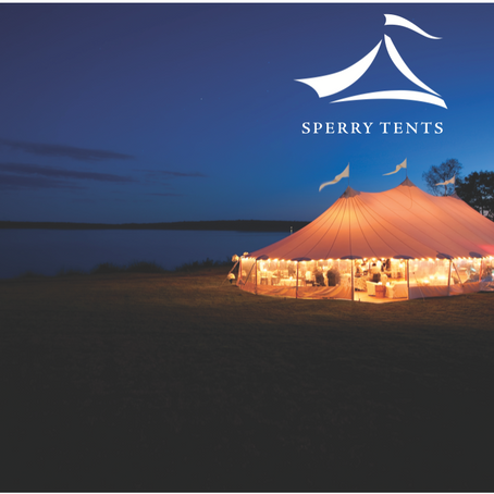 Sperry Tents Hawaii