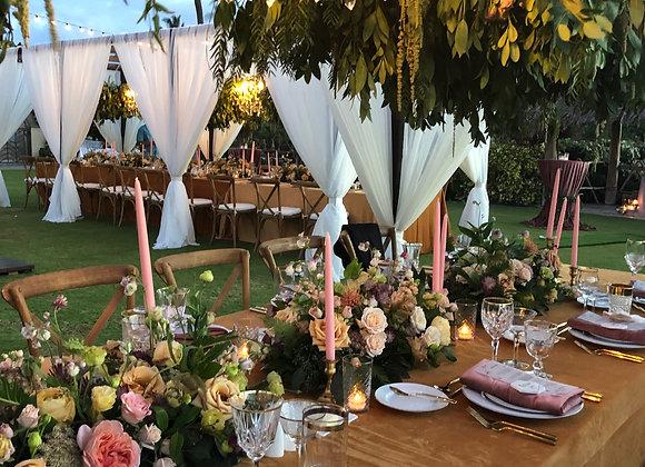 Dining Canopy