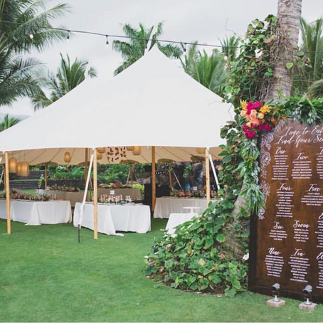 Wedding Planner in Hawaii
