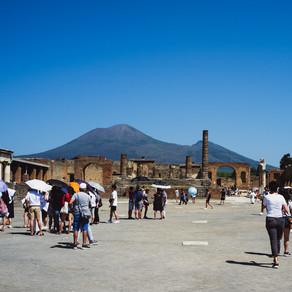 Pompeii 25.06.2019